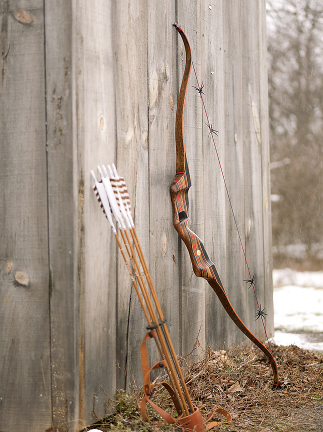 The PSA-X, Bocote, in a different environment.