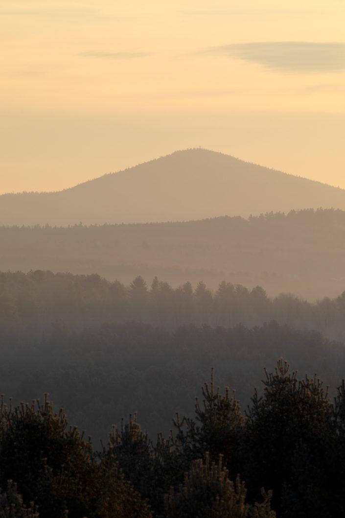 landscape photography, Vermont landscape, Vermont mountain